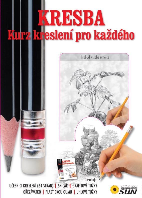 Kresba Kurz Kresleni Pro Kazdeho Www Sun Knihy Cz Knihy Pro Deti